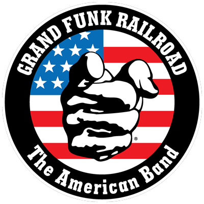 "Grand Funk Railroad, ""The American Band"""